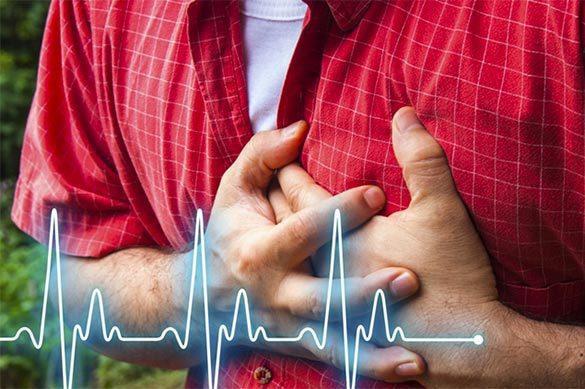 Определены пять самых опасных для сердца продуктов. Определены пять самых опасных для сердца продуктов