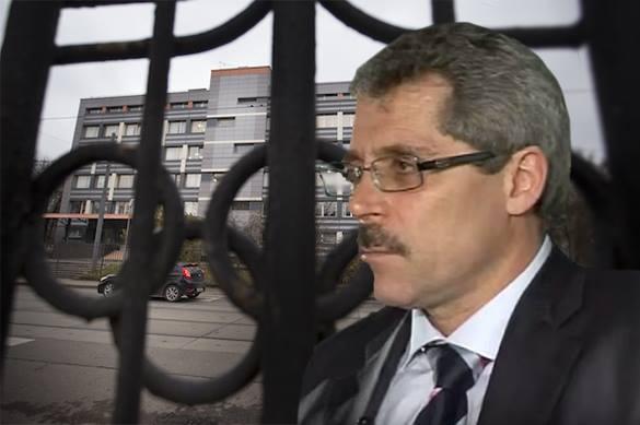 Следствие объявило в международный розыск информатора WADA Родченкова. Следствие объявило в международный розыск информатора WADA Родче