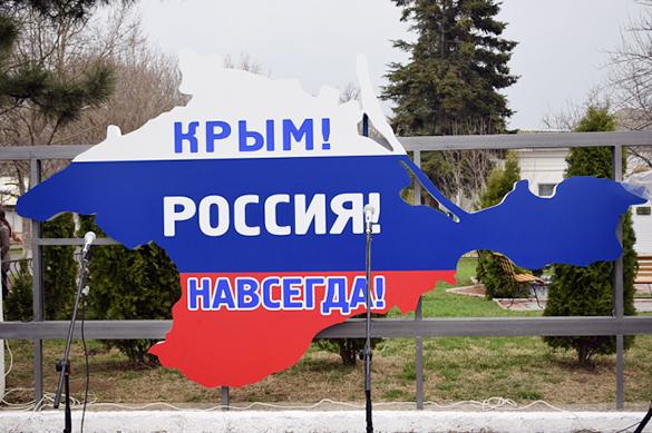 Восемь европейских министров написали одну статью о Крыме. Восемь европейских министров написали одну статью о Крыме