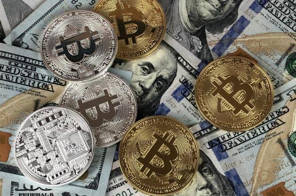 ЦБ описал риски, связанные с инвестированием в криптоактивы. 387619.jpeg