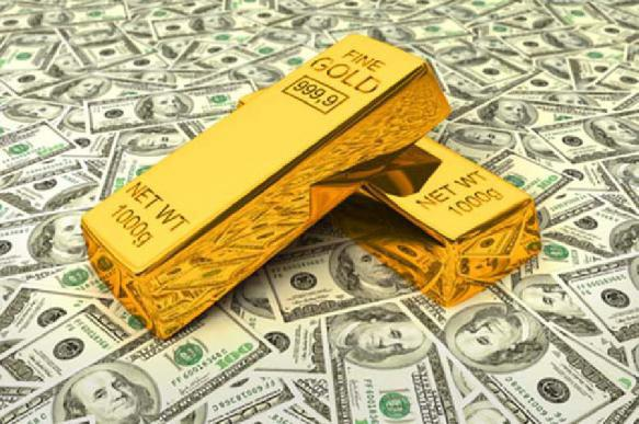 Китай проболтался: Россия зависит от его золота. 391619.jpeg
