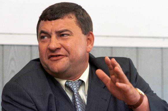 Экс-глава Республики Хакасия Алексей Лебедь умер в больнице.