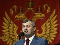 Союз России и Южной Осетии обретет статус государства? Союзного…