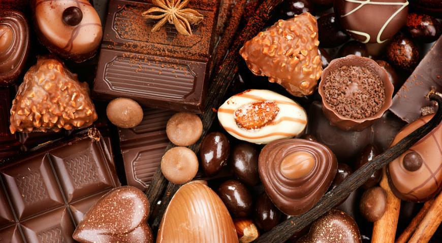 Немецкие профессора изобрели конфеты молодости и счастья. Немецкие профессора изобрели конфеты молодости и счастья