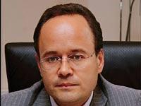 Лужков уволил замглавы департамента дорожного строительства