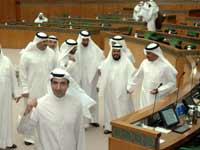 Правительство Кувейта собирается в отставку