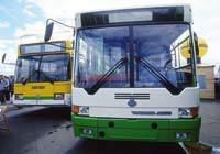 Спецполосы на Садовом кольце появятся в 2012 году. bus