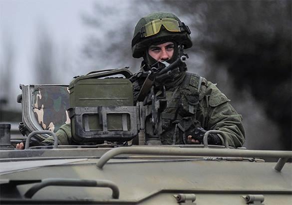 Константин Сивков: Задача России - не поддаваться на провокации США и наращивать военный потенциал. 303621.jpeg
