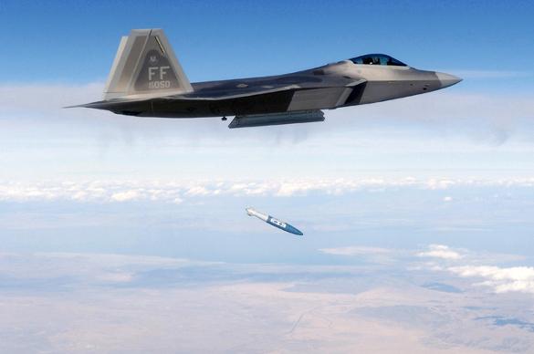 НАТО начал у границ РФ операцию