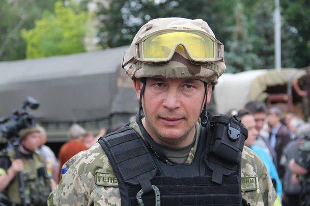 Начальник госохраны Украины желает переименовать ведомство - чтобы было как в США. 317621.jpeg