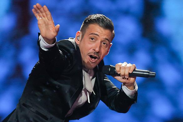 Назван главный претендент на победу в Евровидении-2017