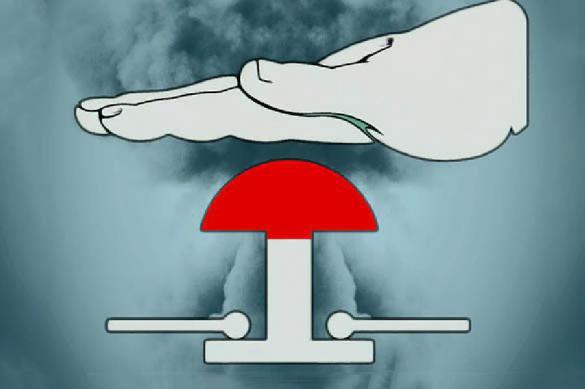Военный эксперт США: до ядерной войны остался один шаг. 390621.jpeg
