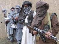 Талибы похитили иностранного журналиста