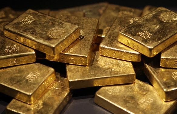 Вашингтон боится золотого стандарта. Золото, золотые резервы России, золотовалютные резервы России