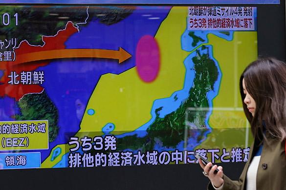 Пхеньян довел Токио: Япония срочно созвала совет нацбезопасности