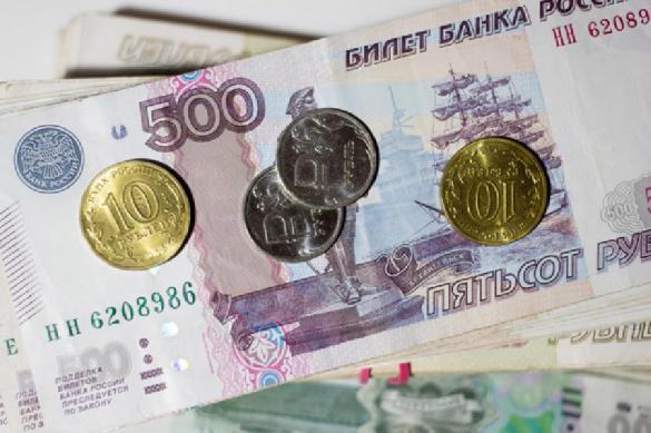 Росстат назвал самых бедных работающих россиян. 387622.jpeg