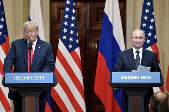 Кремль: вопрос о встрече Путина и Трампа никто не ставит. 393622.jpeg