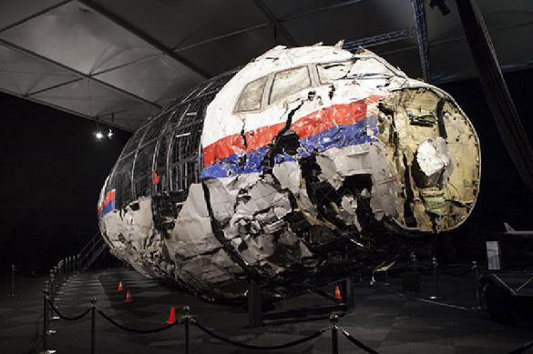 Украина и еще 4 страны готовы финансировать преследование виновных в крушении MH17. 397622.jpeg