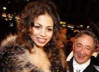 Участница секс-скандала с Берлускони ждет ребенка. ruby