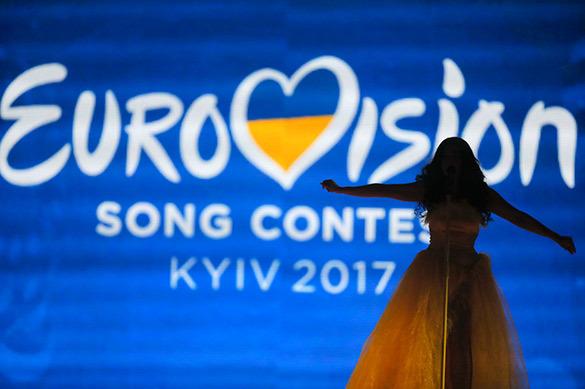 Залог Украины за«Евровидение» арестовали вШвейцарии