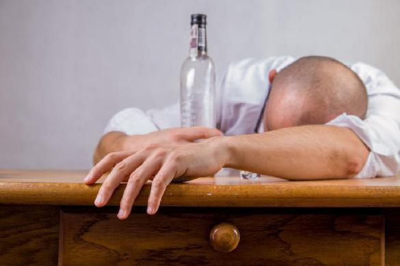 Названа настоящая причина современного пьянства