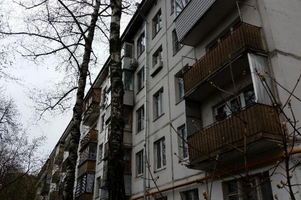 Переселение ветхих домов района Бескудниково в Москве начнется в течение года. 384623.jpeg