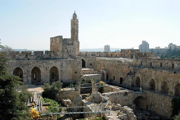 Найдены уникальные свидетельства существования библейского царства Давида. 386623.jpeg