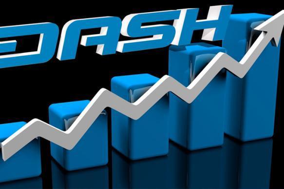 По суточному объёму транзакций DASH обошла Bitcoin Cash и Litecoin. 388623.jpeg