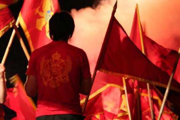 В Черногории запутались с причастностью России к