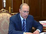Путин одобрил закон, защищающий пострадавших в ДТП