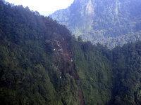 Индонезийский спецназ нашел двигатели