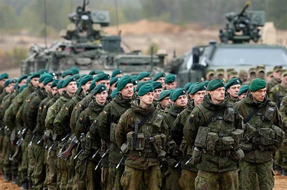 Литва: Россия атаковала нас, но где и как - не скажем