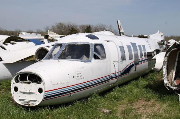 В Канаде разбился легкомоторный пассажирский самолет. 380624.jpeg