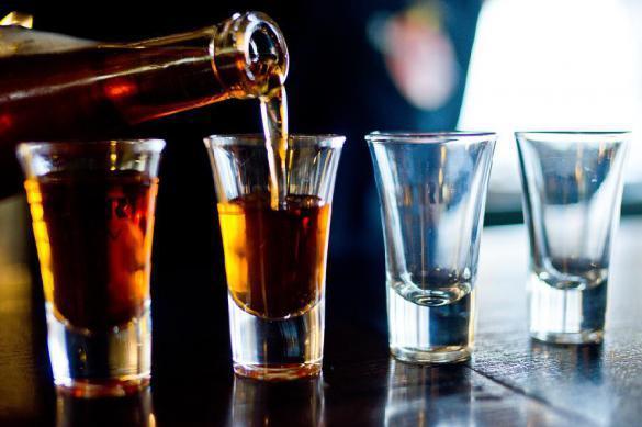 Ученые: алкоголь может повредить ДНК. 381624.jpeg