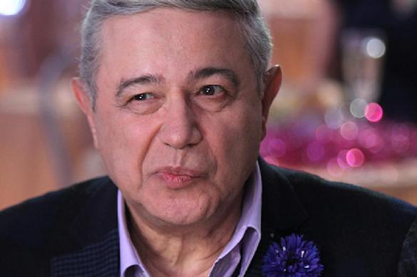 Петросян понадеялся на мирное будущее в отношениях со Степаненко. 390624.jpeg