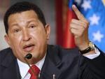 Чавес распрощался с министрами