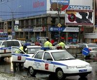 В Брянске такси задавило трех школьниц