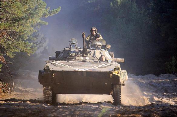 Украинский генерал: наши танки - хлам, пользуемся советскими. 380625.jpeg