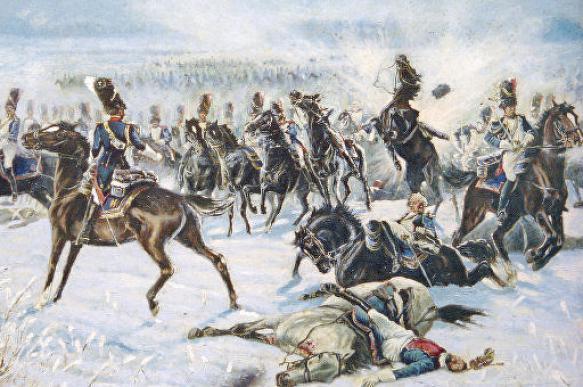 Накануне войны 1812 года: второй Аустерлиц императора Александра. 398625.jpeg