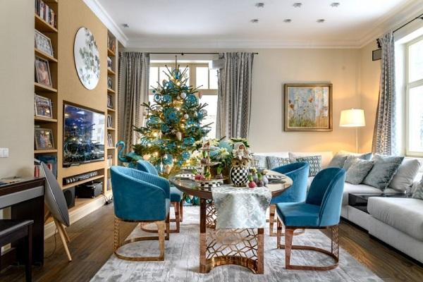 Два гнездышка Анны Банщиковой: столичная квартира и райский подмосковный уголок. 404625.jpeg