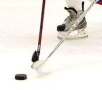 Разгром словаков стал первой победой на ЧМ по хоккею для юных