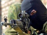 Снайпер тяжело ранил омоновца в Ингушетии