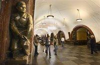 Северу Москвы пообещали шесть новых станций метро. metro