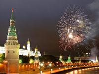 На столичных реках появятся плавучие отели. moscow