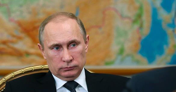 Путин о конфликте с Украиной и Западом: Добиться военного превосходства над Россией ни у кого не получится. 305626.jpeg