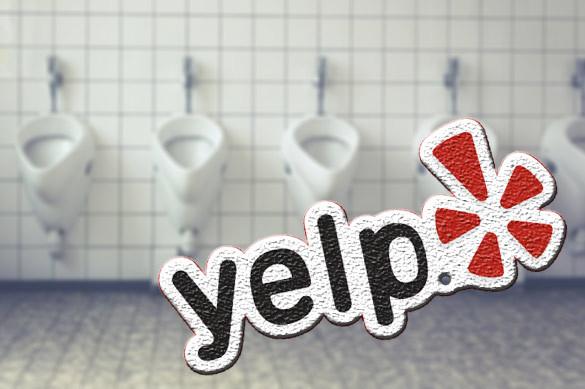 Сервис Yelp поможет трансгендерам найти для себя туалеты