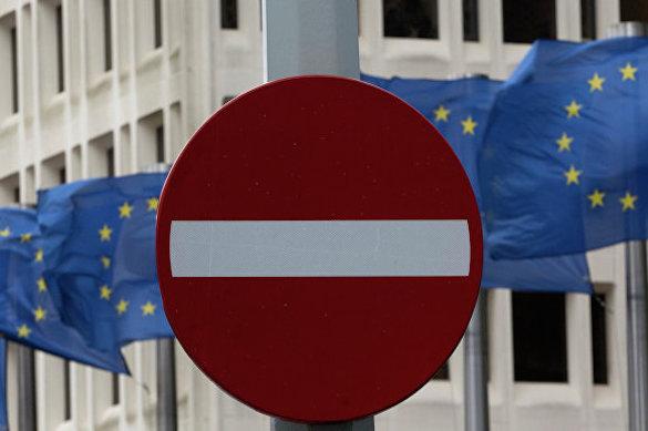 Шестнадцать граждан Сирии попали под санкции ЕС за