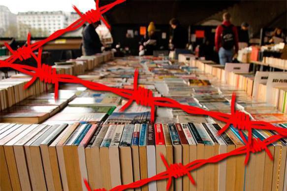 Западная литература и СМИ: цензура жива. Западные СМИ борются не только с Кремлем