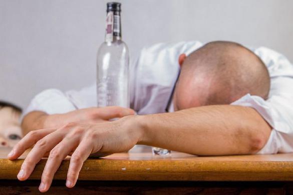 В США успешно испытали лекарство, избавляющее от тяги к алкоголю. 386626.jpeg