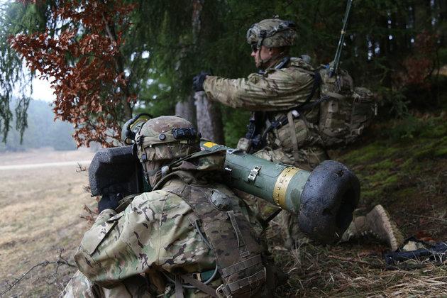 «Убийца танков» российского производства — угроза для НАТО? - ГРИГОРЬЕВ НОВОСТЬ ГОТОВО. 399626.jpeg